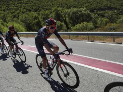 Ciclismo, Trofeo Laigueglia 2021: ai nastri di partenza anche Egan Bernal e Nairo Quintana