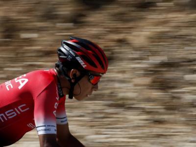 Tour de France 2021, tutte le classifiche dopo la nona tappa: Nairo Quintana veste la maglia a pois