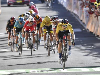 Tour de France 2020: il borsino della tappa di oggi (11 settembre). Le stellette dei favoriti
