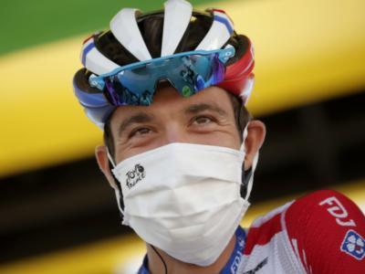 """Ciclismo, Thibaut Pinot torna in gara: """"Voglio dimostrare chi sono"""""""