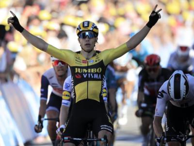 Tour de France 2020: il borsino della tappa di oggi (8 settembre). Le stellette dei favoriti