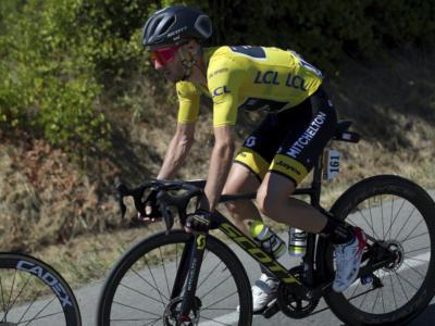 Classifica Tour de France 2020, sesta tappa: Adam Yates in vetta, Roglic a 3″, 29° Fabio Aru