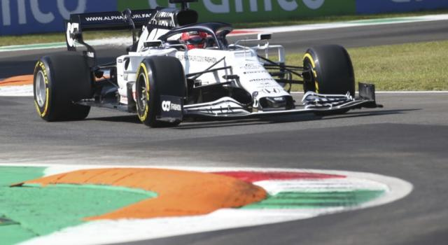 LIVE F1, Italian GP real-time qualifying: Hamilton takes the pole-position and the track record