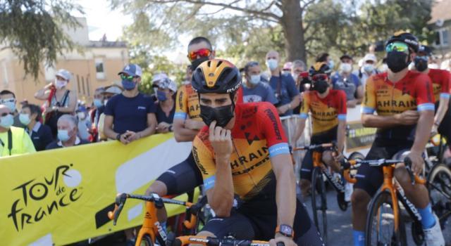 Ciclismo, Mikel Landa farà Giro d'Italia e Tour de France nel 2021