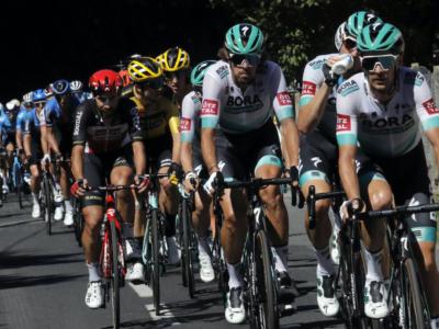 Tour de France 2020, i ventagli fanno più danni delle salite. Ma ora arrivano i Pirenei…