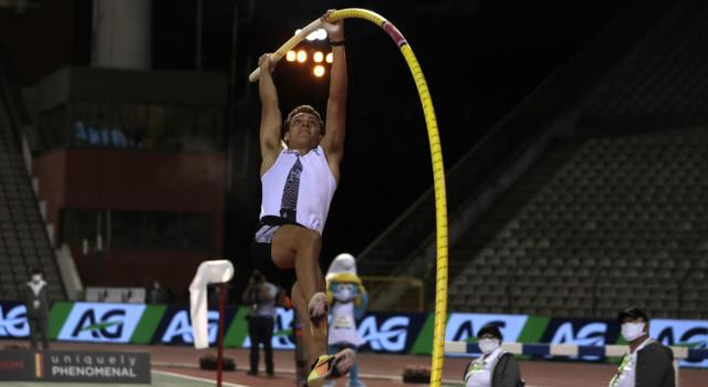 Golden Gala 2020, Armand Duplantis RECORD DEL MONDO! 6.15 all'Olimpico, Bubka cancellato dopo 26 anni
