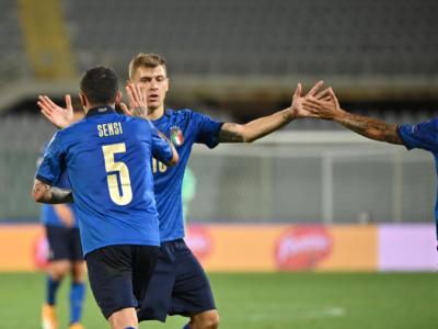 DIRETTA Olanda-Italia 0-1, Nations League DIRETTA: Barella firma la rete della vittoria degli azzurri. Pagelle e highlights