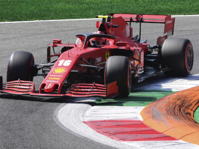 F1 oggi, GP Italia 2021: orari FP1 e qualifiche in chiaro, tv, streaming, programma Sky e TV8