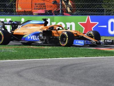 """F1, Carlos Sainz: """"Mi sono sentito a mio agio"""""""