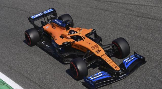 LIVE F1, Italian GP 2020: real-time race updates. Gasly wins the first F1 race in his career! Sainz finishes in second position, Hamilton in P8