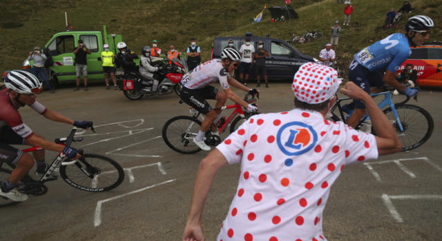 Tour de France 2020: vince Soren Kragh Andersen da finisseur! Terzo Simone Consonni