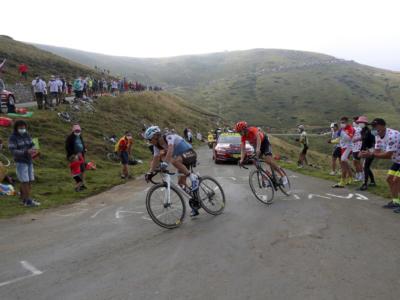Tour de France 2020: Ilnur Zakarin e il grande limite della discesa