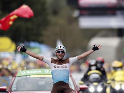 Tour de France 2020: Nans Peters doma i Pirenei, show di Pogacar, Adam Yates e Bernal si salvano