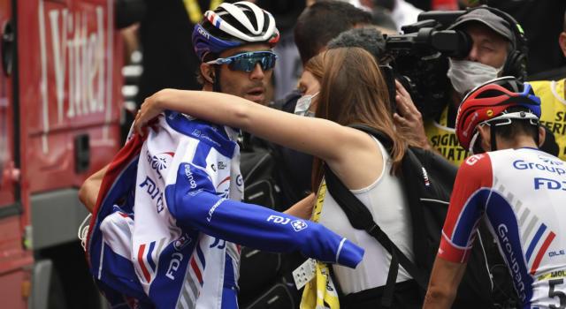 Tour de France 2020: la Francia perde pezzi. Pinot e Alaphilippe fuori dai giochi. Ma Martin e Bardet restano in corsa