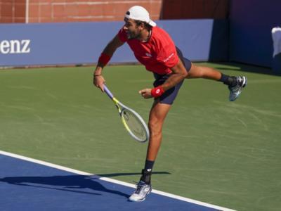 LIVE US Open 2020, risultati 7 settembre in DIRETTA: Berrettini prima incanta poi crolla! Rublev vola ai quarti come Thiem: Serena sfida Pironkova al prossimo turno