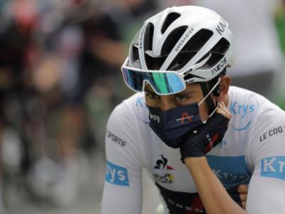 Tour de France 2020, Colombia dolceamara: Martinez vince, ma tutti gli uomini di classifica pagano dazio