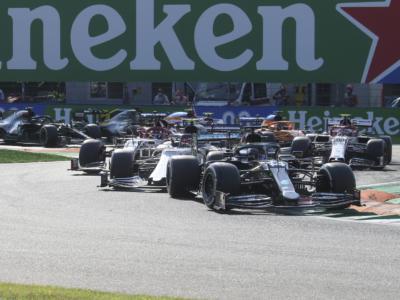 F1, analisi GP Italia 2020: Gasly fortunato, ma c'è tanta farina del suo sacco in questo successo. I big si leccano le ferite