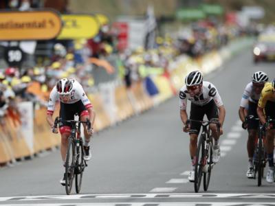 VIDEO Tour de France, highlights nona tappa: Pogacar vince sui Pirenei. Roglic nuova maglia gialla