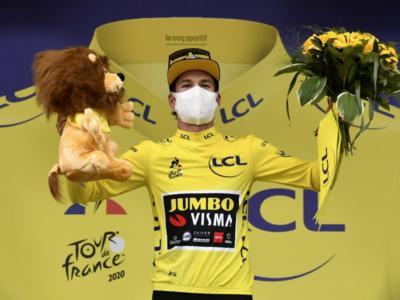 Tour de France 2020, i promossi e bocciati della tappa di oggi