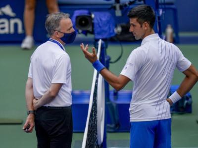 US Open 2020, risultati 6 settembre tabellone maschile: nel giorno della squalifica di Djokovic avanti Coric, Zverev e Shapovalov