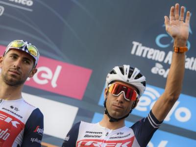 Tirreno-Adriatico 2020, la tappa di oggi Terni-Cascia: percorso, favoriti, altimetria. Primo esame per Vincenzo Nibali, ecco le salite!