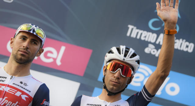 Ciclismo, Mondiali 2020: Vincenzo Nibali capitano o jolly dell'Italia? Percorso non ideale. E Bettiol…