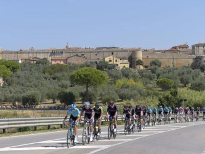 Tirreno-Adriatico 2020 oggi: orario tappa, programma, tv, streaming RAI ed Eurosport