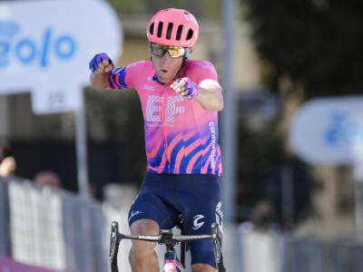 Pagelle Tirreno-Adriatico 2020, terza tappa: tempismo perfetto per Michael Woods, occasione persa per l'Astana