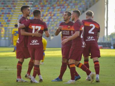 DIRETTA Hellas Verona-Roma 0-0, Serie A LIVE: finisce in pareggio, Dzeko rimane in panchina. Pagelle e highlights