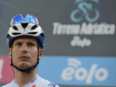 Tirreno-Adriatico 2020, brilla Fausto Masnada. Una nuova carta importante per il ct Cassani verso i Mondiali