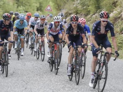 Giro d'Italia 2020: startlist ed elenco partecipanti. Presenti Nibali, Pozzovivo, Thomas e Simon Yates. Masnada outsider