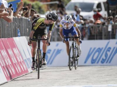 Pagelle Tirreno-Adriatico 2020, quarta tappa: Fausto Masnada protagonista, Lucas Hamilton lo beffa. Deludente Nibali