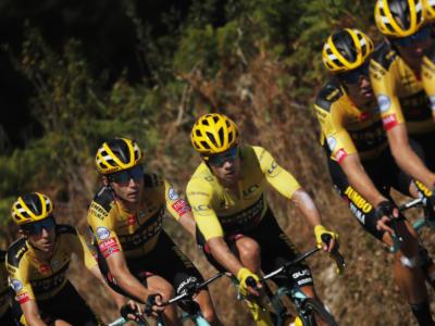Tour de France 2020: il borsino della tappa di oggi (13 settembre). Le stellette dei favoriti