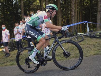 Giro di Catalogna 2021, assolo di Lennard Kamna a Manresa! Adam Yates sempre più vicino al trionfo
