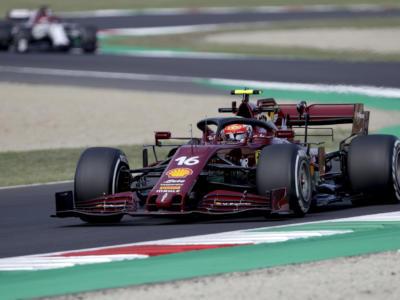 F1 oggi, GP Toscana Mugello: orari FP3 e qualifiche, tv, streaming, programma Sky e TV8
