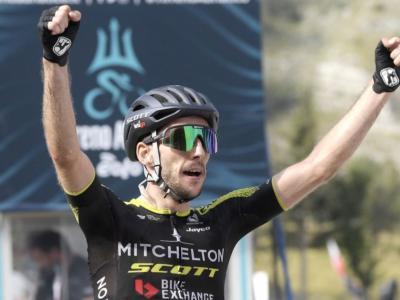 Giro d'Italia 2020: Simon Yates vuole esorcizzare il 2018. Grande forma dopo la vittoria alla Tirreno-Adriatico