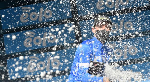 Classifica Tirreno-Adriatico 2020, settima tappa: Simon Yates mantiene la vetta, 20° Vincenzo Nibali
