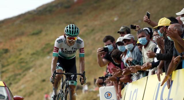 Tour de France 2020, tutte le classifiche e le maglie dopo la sedicesima tappa: Roglic non rischia nulla