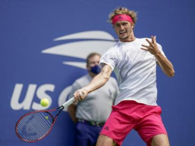 VIDEO Carreno Busta-Zverev, Semifinale US Open 2020: highlights e sintesi della partita. Il tedesco rimonta e va in finale