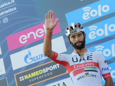 Giro d'Italia 2020: i velocisti. Viviani, Gaviria, Ackermann e tutti gli uomini per gli sprint
