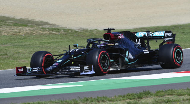 LIVE F1, Tuscan GP 2020 real-time race updates: Hamilton wins at Mugello for the first time, Albon secures his first podium. Ferrari struggles