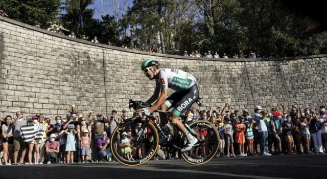 Pagelle Tour de France 2020, 16esima tappa: Kamna da dieci e lode, altra bocciatura per Alaphilippe