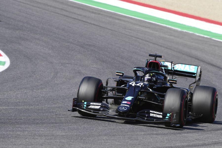 F1 in tv, GP Portogallo 2020: programma Sky e TV8, orari, streaming