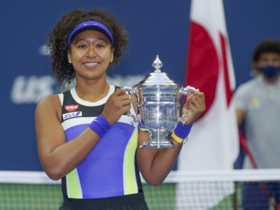 Ranking WTA (14 settembre): Barty sempre numero 1, Osaka torna terza dopo gli US Open. Camila Giorgi al 69° posto, miglior italiana