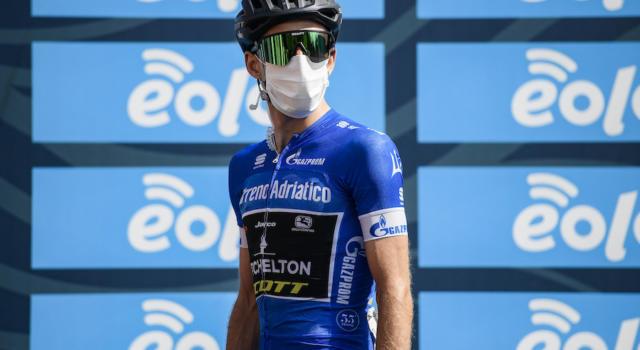 LIVE Tirreno-Adriatico 2020 in DIRETTA: Filippo Ganna sontuoso, vince e frantuma il record di Cancellara! Yates maglia azzurra