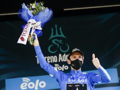 Classifica Tirreno-Adriatico 2020, graduatoria finale: trionfa Simon Yates, 6° Masnada. Vincenzo Nibali chiude 19°