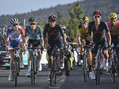 Giro d'Italia 2021, chi parteciperà? Bernal, Evenepoel, Nibali, Pinot e tutti i favoriti
