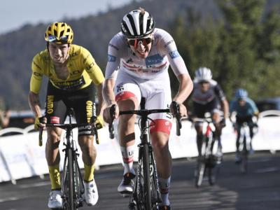 DIRETTA Tour de France LIVE: classifica e pagelle. Caruso sogna la top10! Roglic ipoteca la maglia gialla