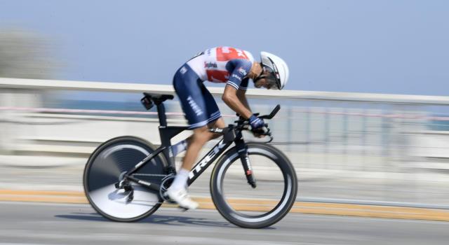 Cronometro Giro d'Italia 2020: orari di partenza, startlist, programma Cernusco sul Naviglio-Milano