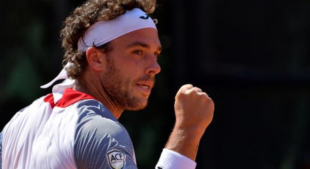 ATP Córdoba 2021, i risultati del 23 febbraio: Marco Cecchinato avanza, Gianluca Mager si ferma nel primo turno